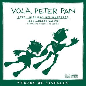 Vola, Peter Pan por Joan Andreu Vallve epub