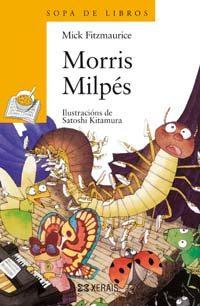 Morris Milpes por Mick Fitzmaurice