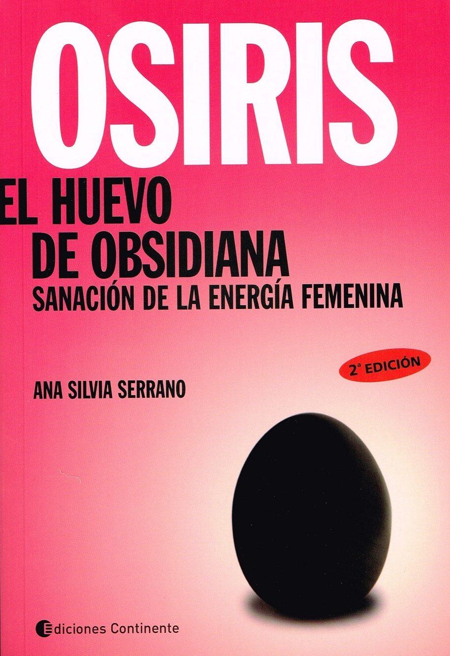 osiris el huevo de obsidiana