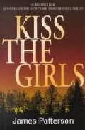 kiss the girls-james patterson-9780446601245