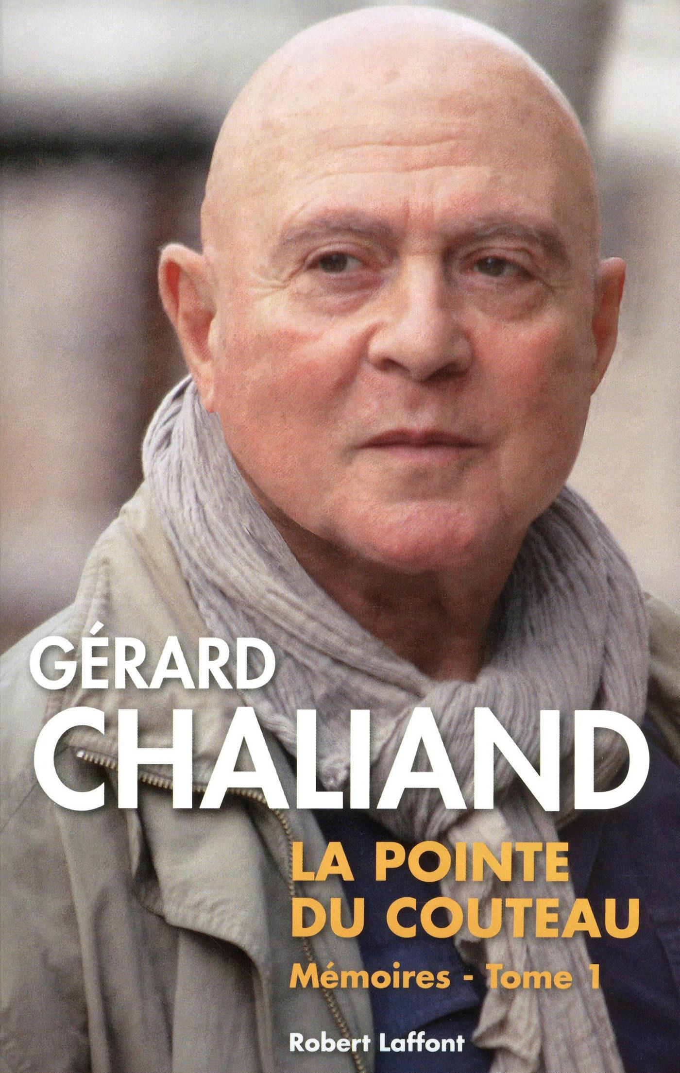 Resultado de imagen para Gérard Chaliand