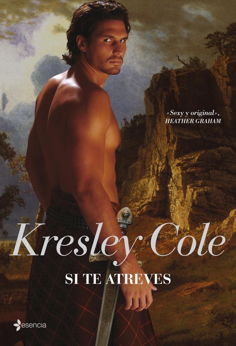 Si Te Atreves por Kresley Cole
