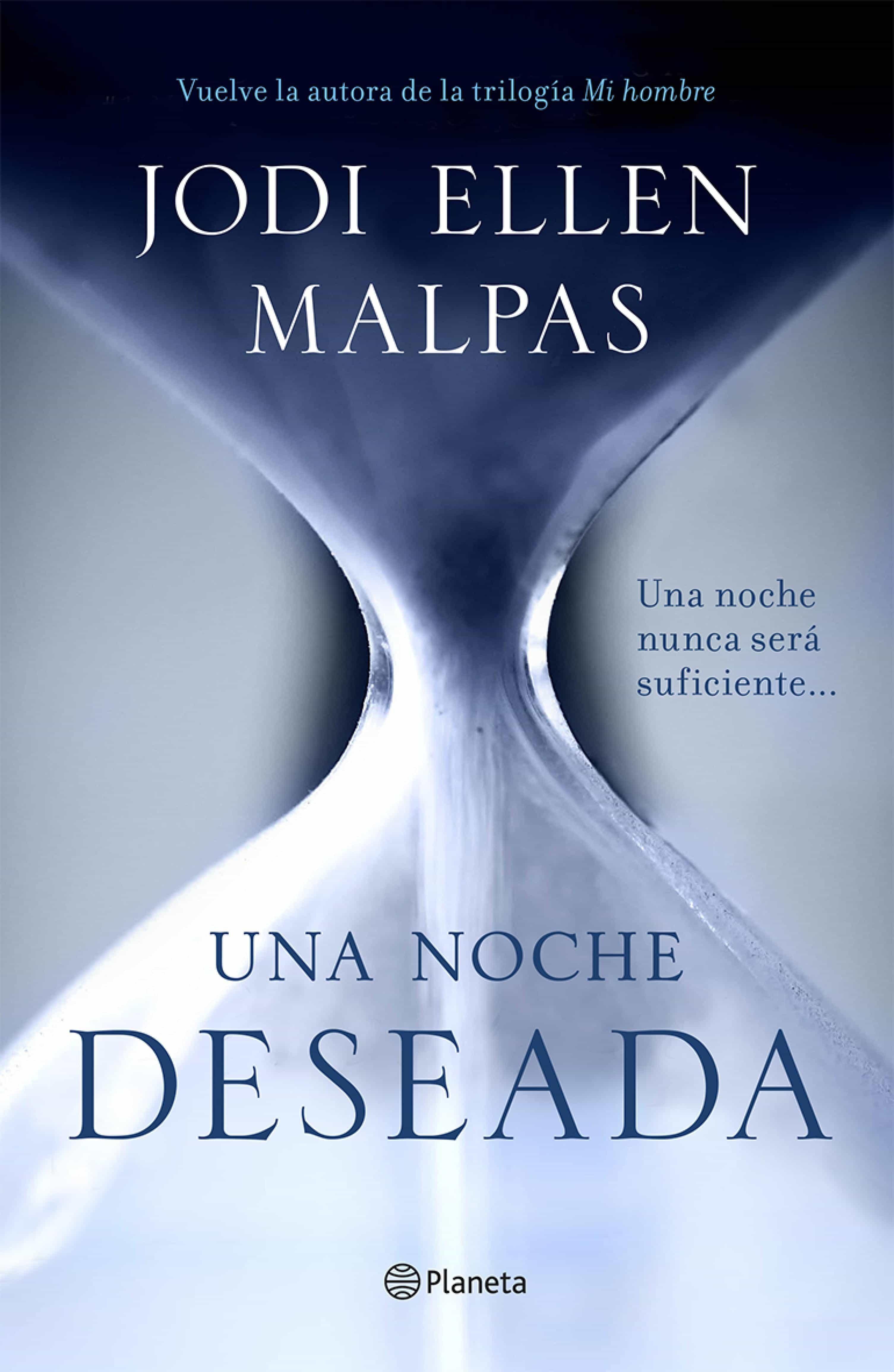 Una Noche. Deseada (edición Dedicada)   por Jodi Ellen Malpas