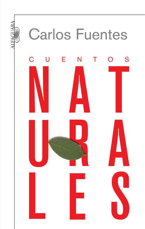 Cuentos Naturales por Carlos Fuentes epub