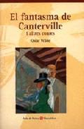 El Fantasma De Canterville I Altres Contes por Oscar Wilde