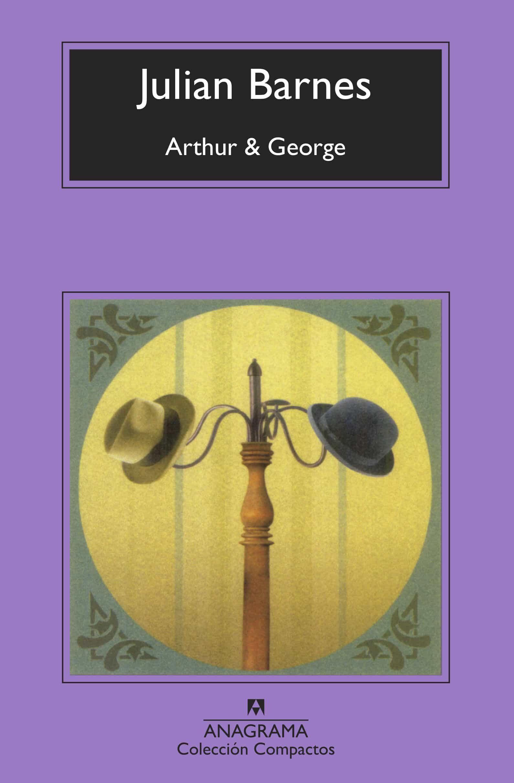 arthur & george-julian barnes-9788433973245