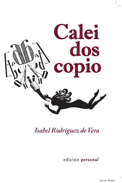 Caleidoscopio por Isabel Rodriguez De Vera epub