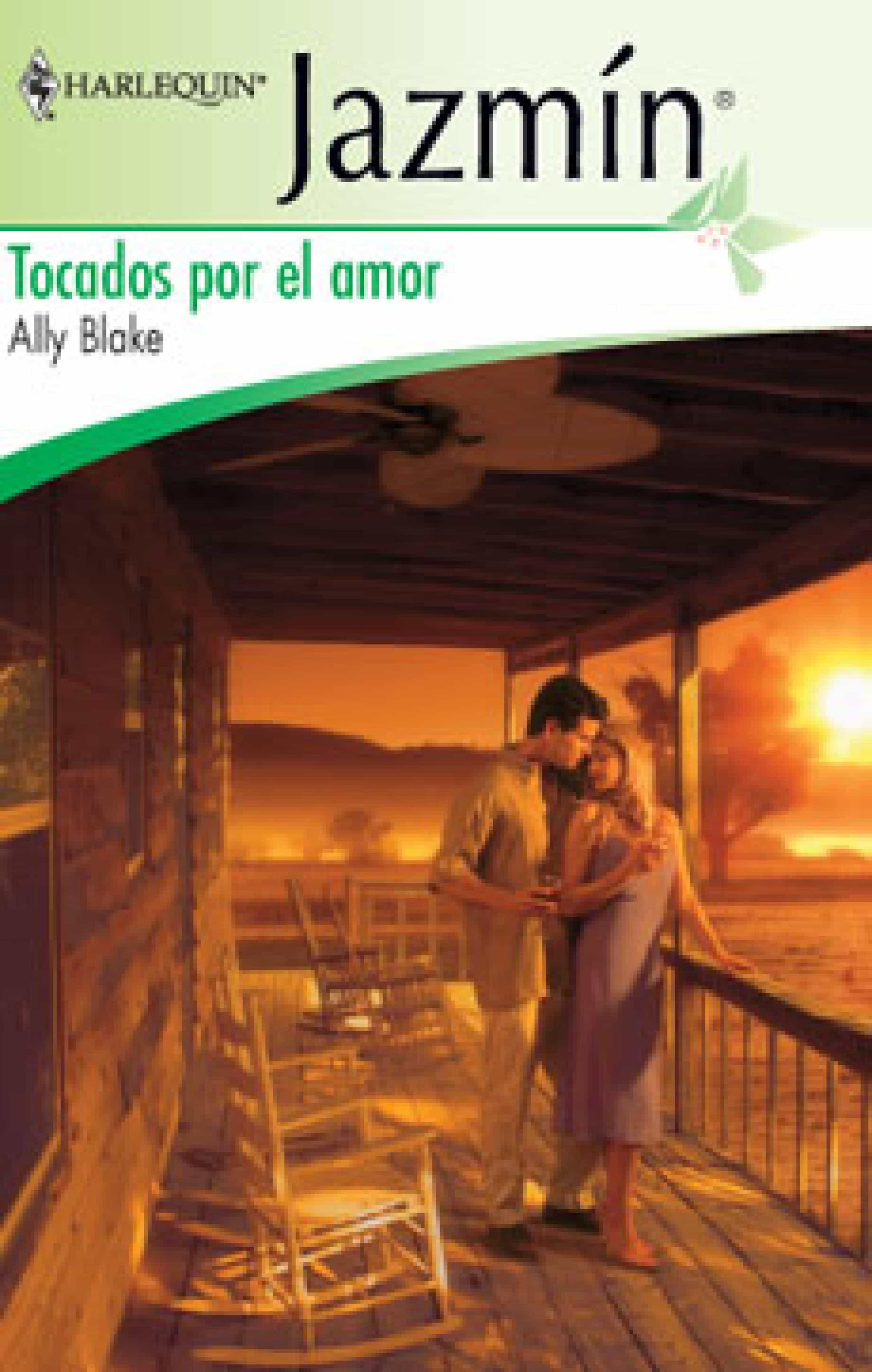 tocados por el amor (ebook)-ally blake-9788467188745 95a68420bdf