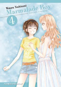 Marmalade Boy: Nº 4 (ed. Especial) por Wataru Yoshizumi epub