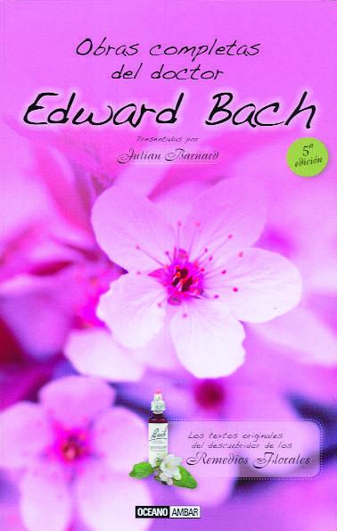 obras completas del doctor edward bach (3ª ed.)-edward bach-9788475562445