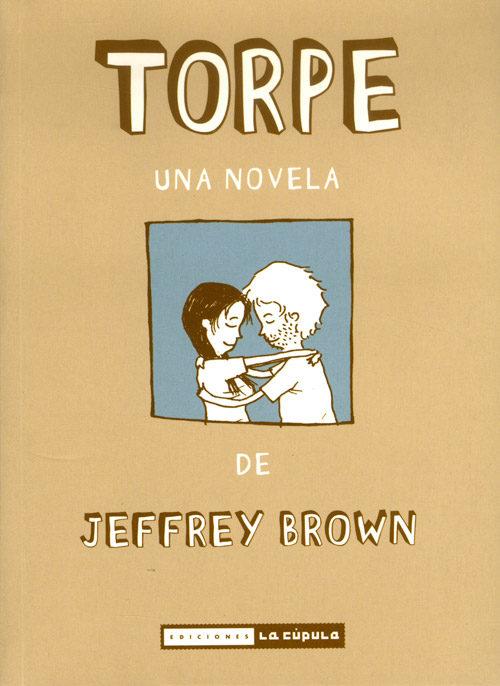 torpe (2ª ed)-jeffrey brown-9788478337545