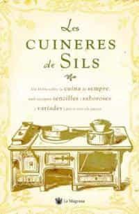 Les Cuineres De Sils por Vv.aa.