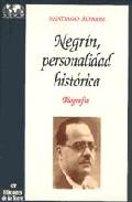 Negrin: Personalidad Historica (2 Vol) I-biografia Ii-documentos por Santiago Alvarez Gratis