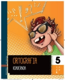 Ortografia Koadernoa 5 por Vv.aa. epub