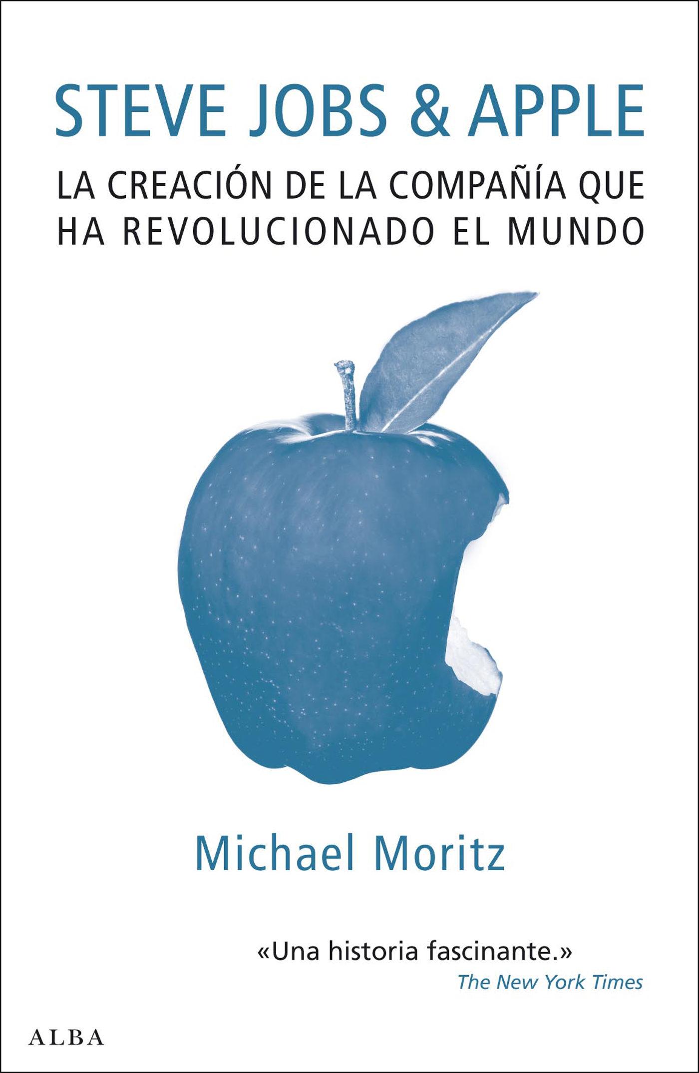 Steve Jobs Apple Ebook Michael Morits Descargar Libro Pdf O