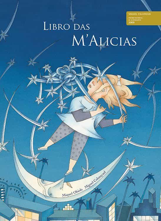 Libro Das M Alicias por Miguel Obiols epub