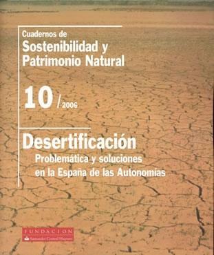 Desertificacion: Problematica Y Soluciones En La España De Las Au Tonomias por Francisco Diaz Pineda epub