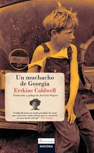 El Muchacho De Georgia por Erskine Caldwell epub