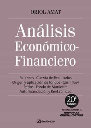 analisis economico financiero-oriol amat-9788496612945