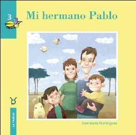 Mi Hermano Pablo por Jose Maria Dominguez epub