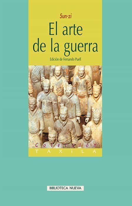 El Arte De La Guerra (4ª Ed.) por Sun-zi