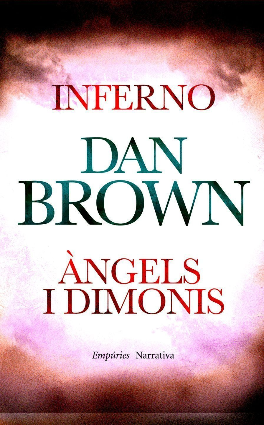 Inferno + àngels I Dimonis (pack) (ebook)dan Brown9788497878845