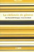 La Violencia De Genere (vull Saber) por Eva Patricia Gil Rodriguez Gratis