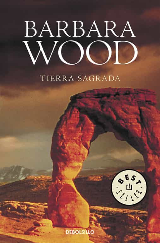 Tierra Sagrada por Barbara Wood epub