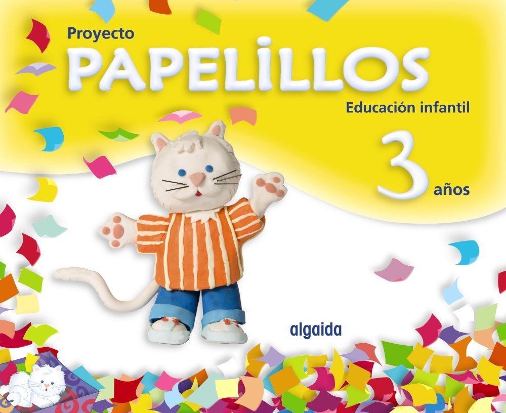 libros 3 infantil
