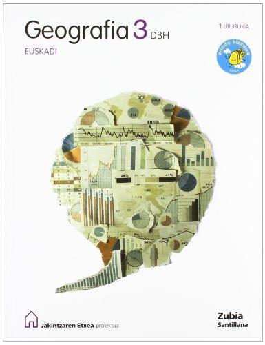 descargar GEOGRAFIA ETA HISTORIA 3 DBH pdf, ebook