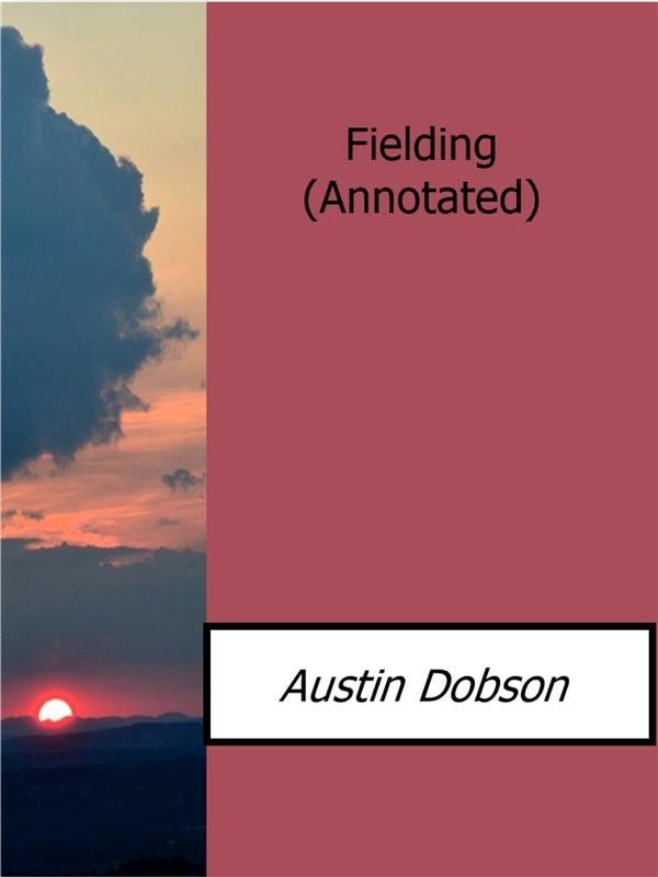 Fielding(annotated) Descargar Epub