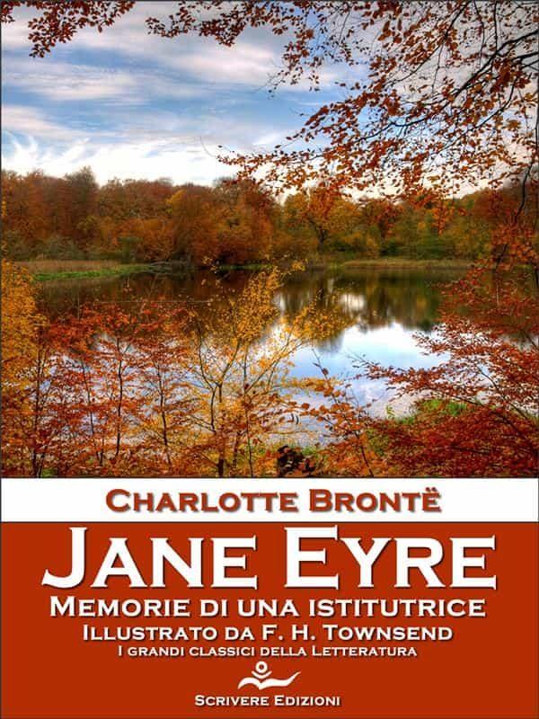 Jane Eyre   por Charlotte Brontë epub