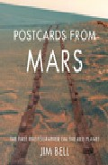 Postcards From Mars por Jim Bell