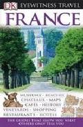 France (dk Eyewitness Travel Guide) por Vv.aa.