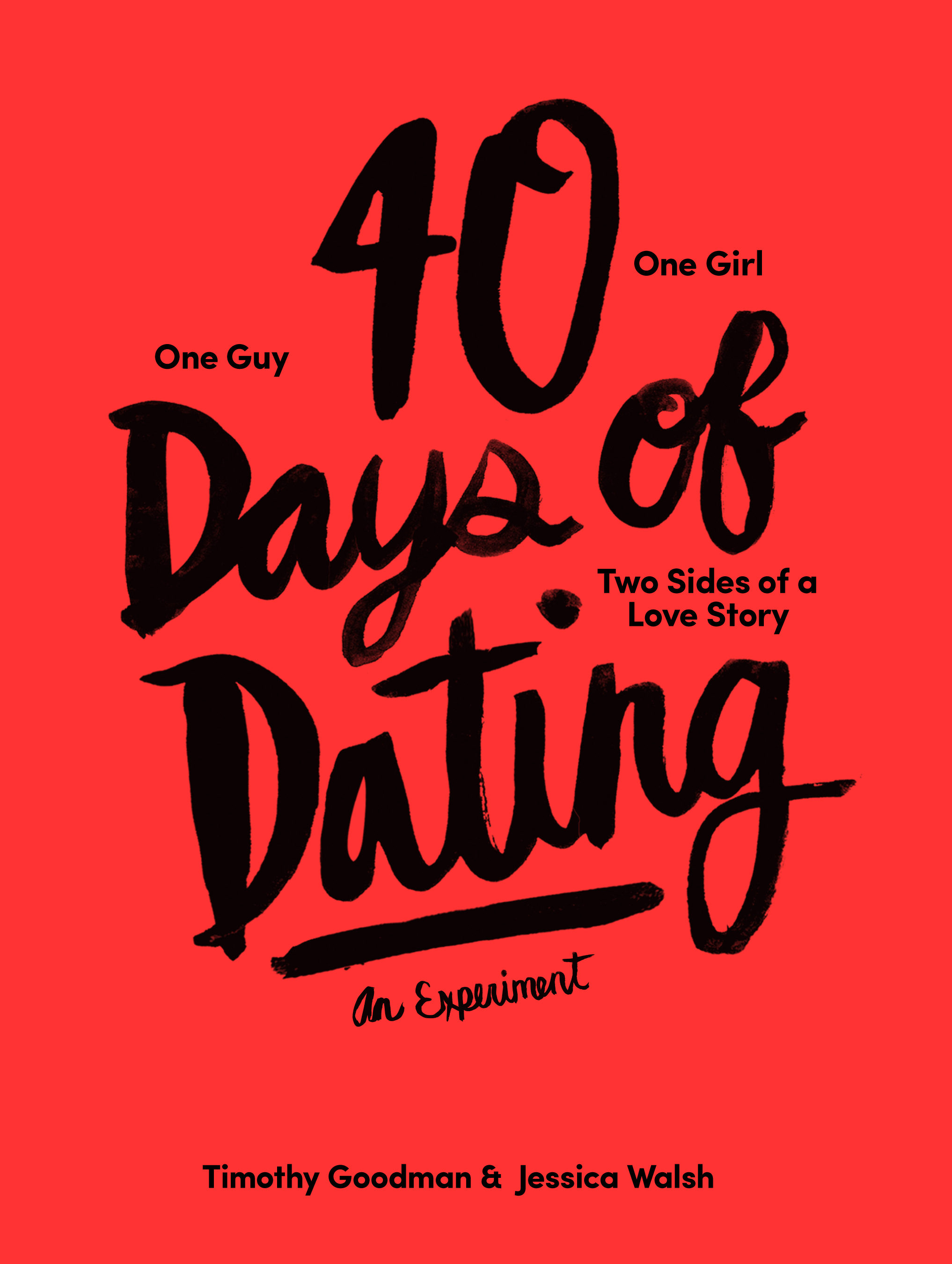 40 days of dating still friends