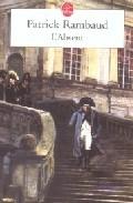 L Absent por Patrick Rambaud epub