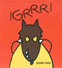 ¡ Grrr ! por Jean Maubille
