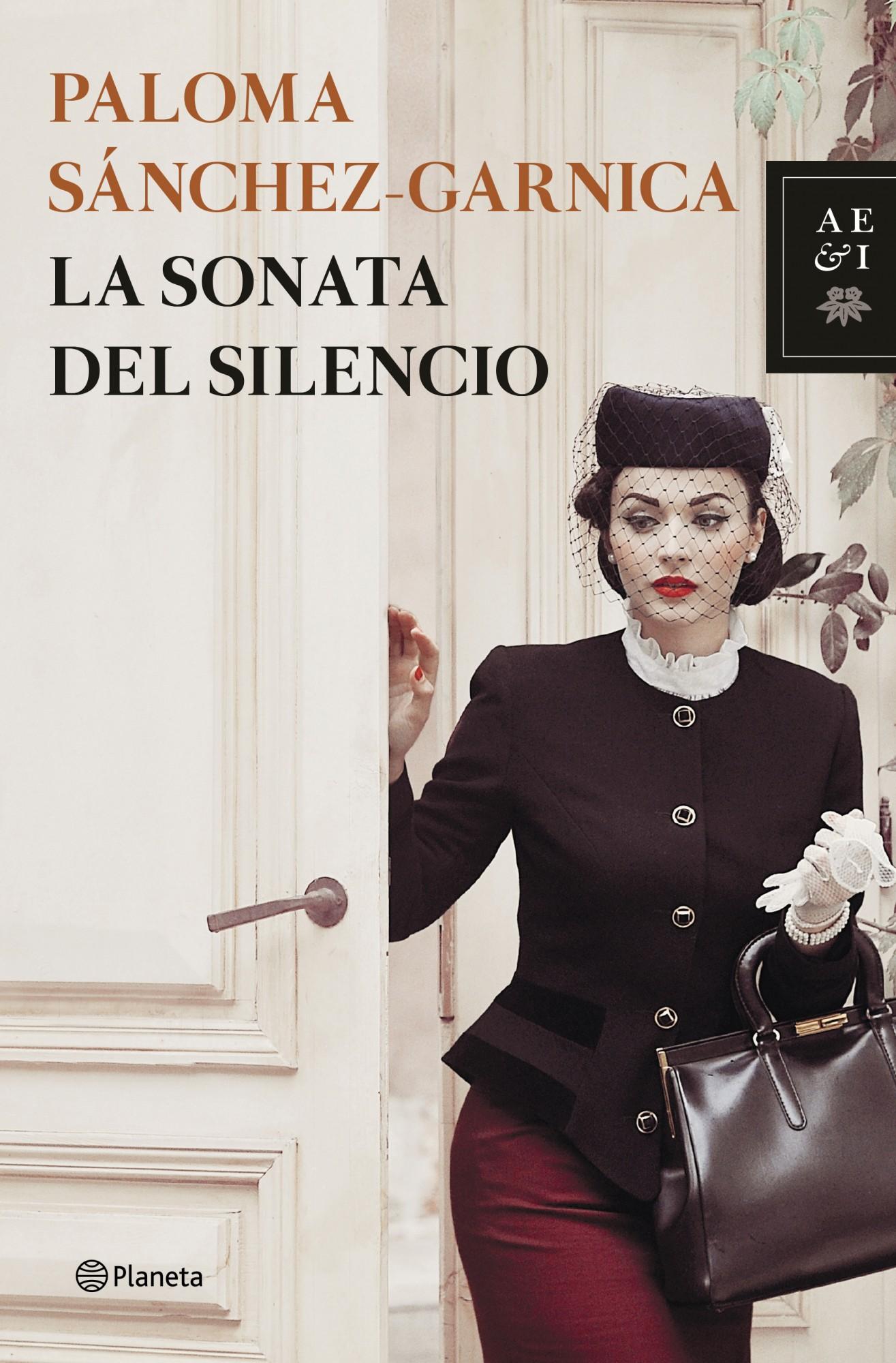 Resultado de imagen de la sonata del silencio