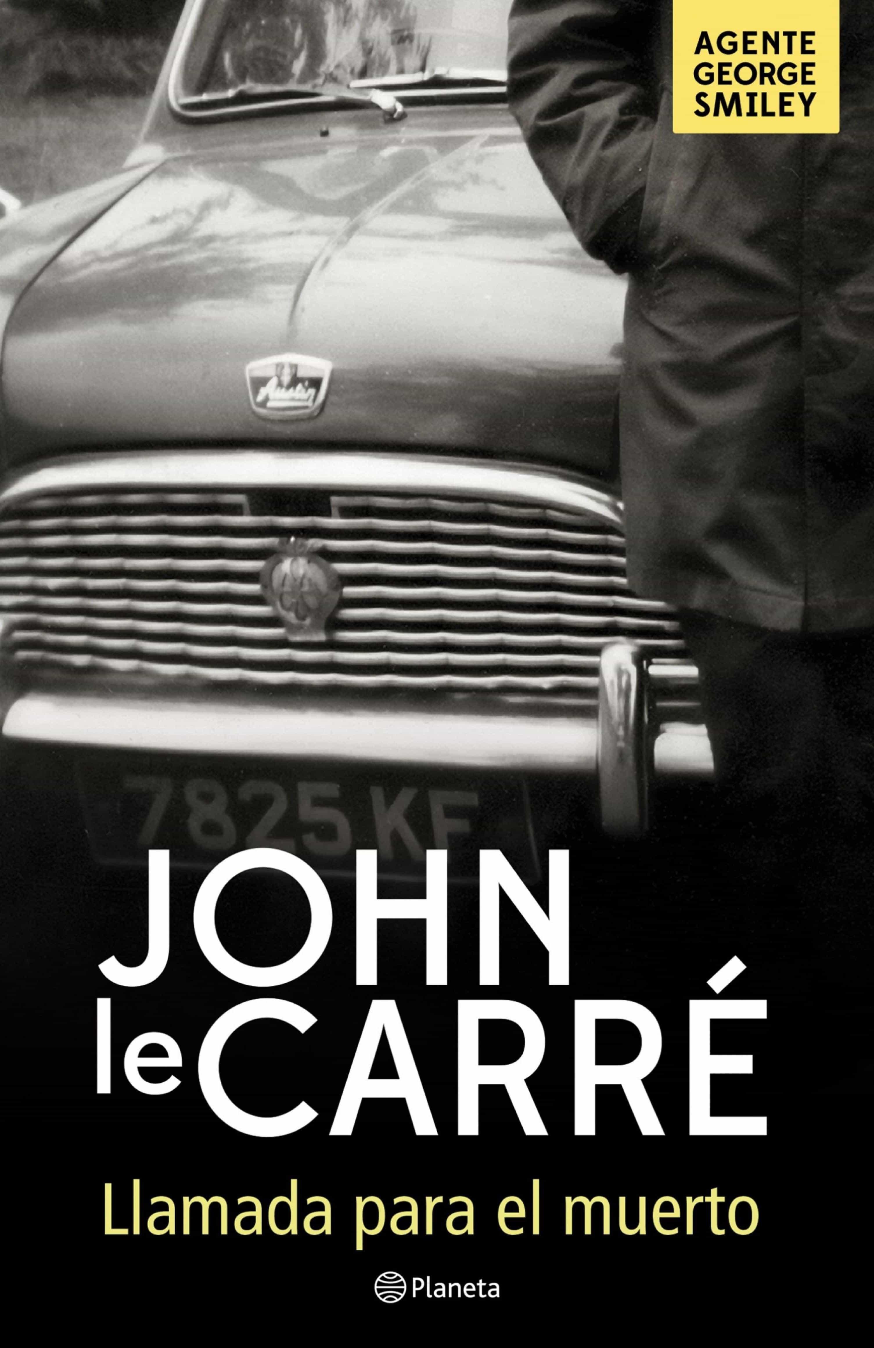 Llamada Para El Muerto   por John Le Carre