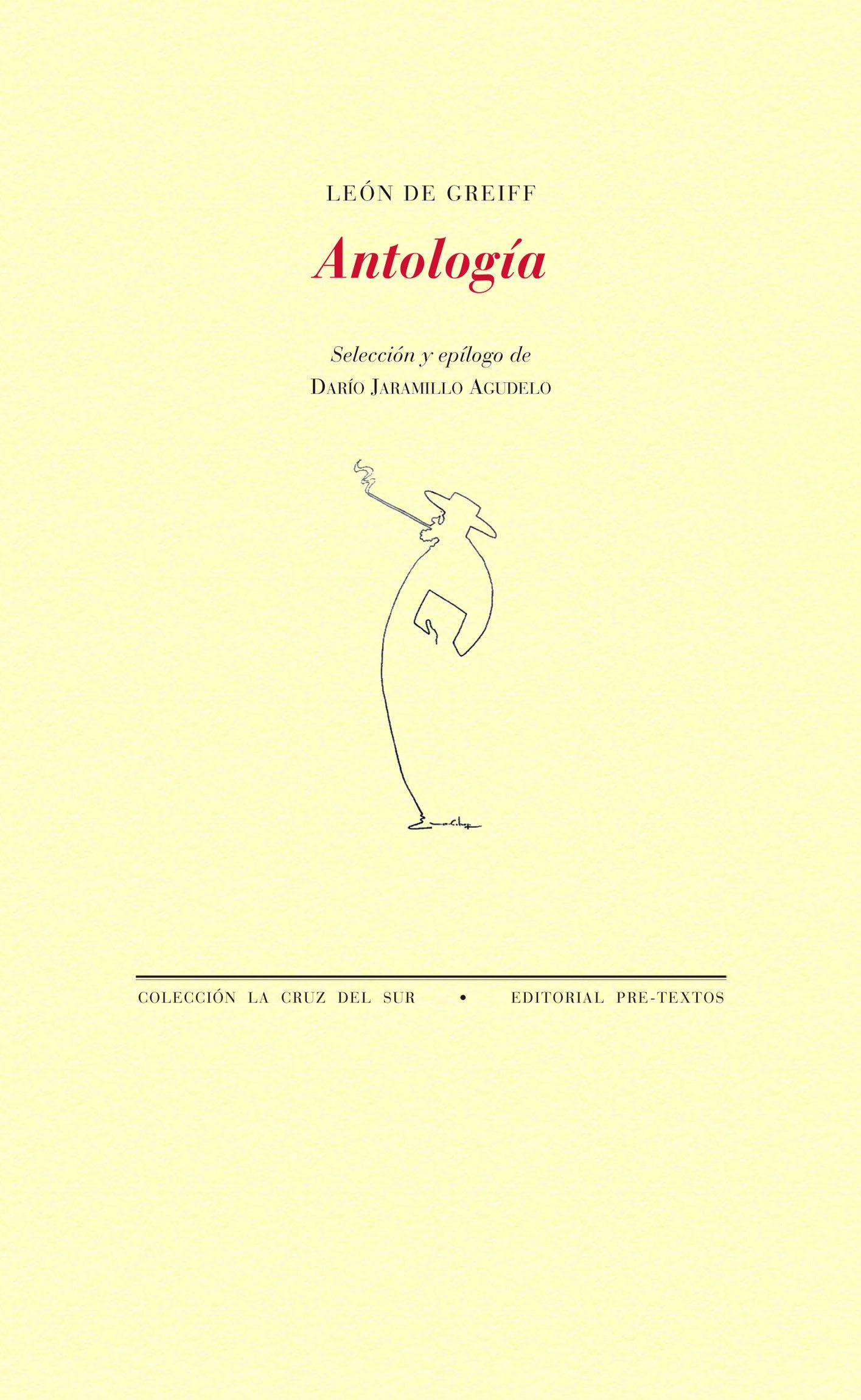 Antologia por Leon De Greiff epub