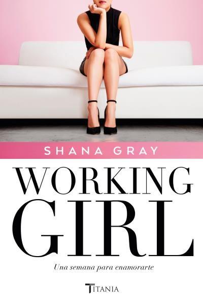 Resultado de imagen para working girl shana gray