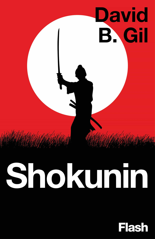shokunin (flash relatos) (ebook)-david b. gil-9788416628155