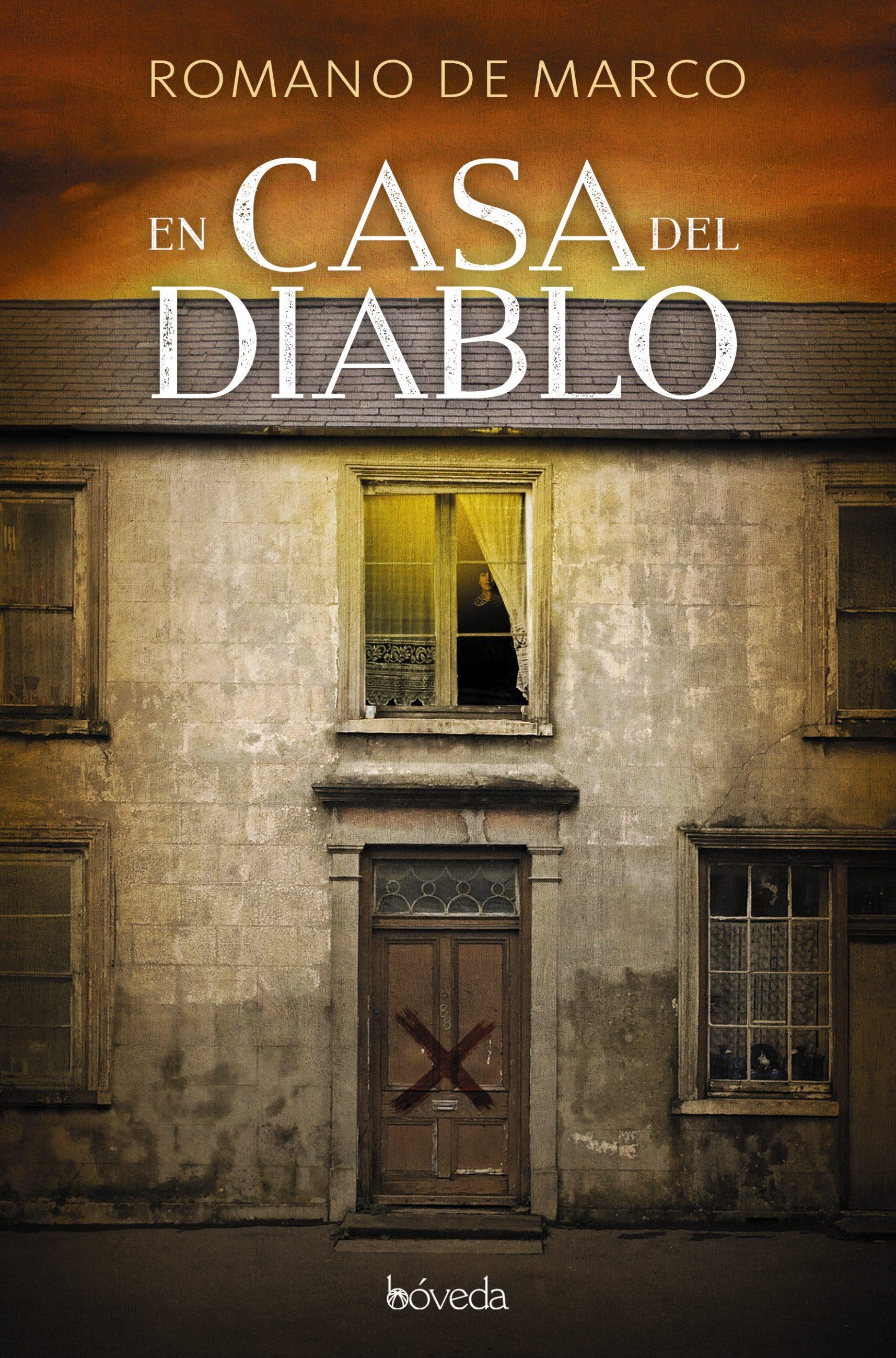 En Casa Del Diablo   por Romano De Marco