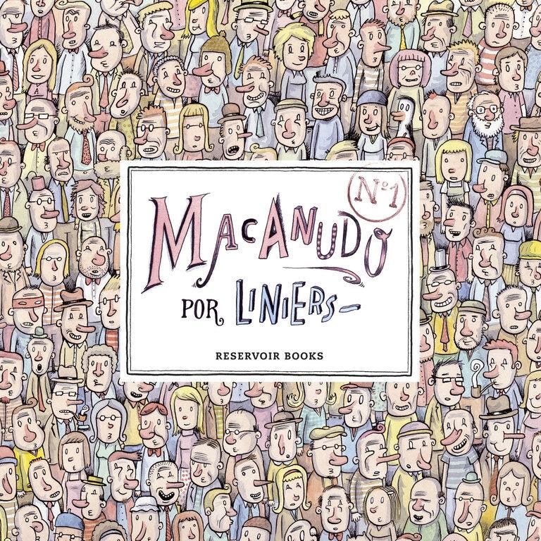 Macanudo 1 por Liniers epub