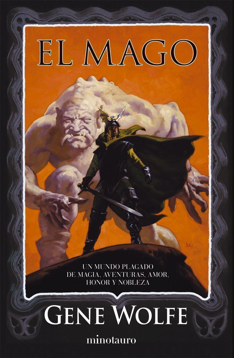 El Mago por Gene Wolfe