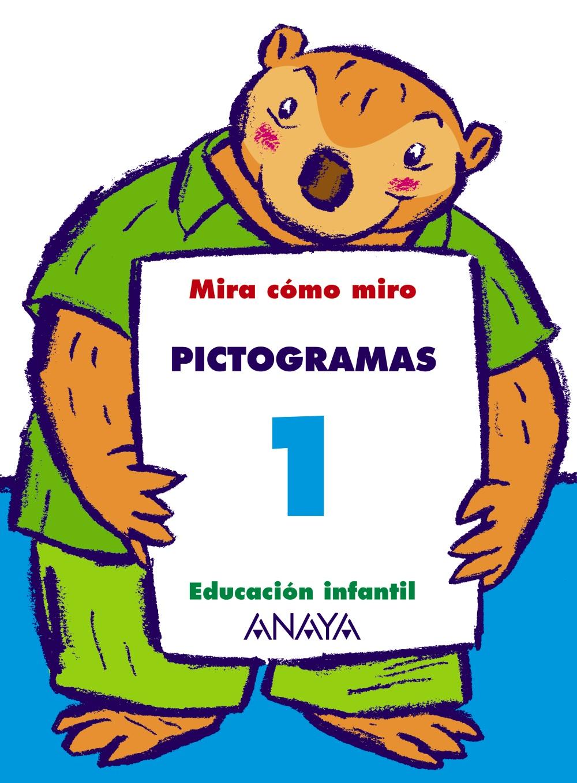 Pictogramas 1 por Vv.aa. epub