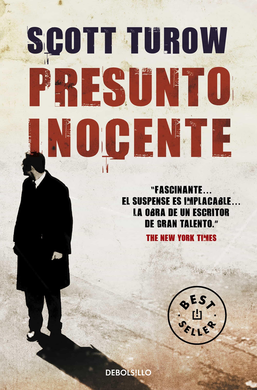 Presunto Inocente por Scott Turow epub
