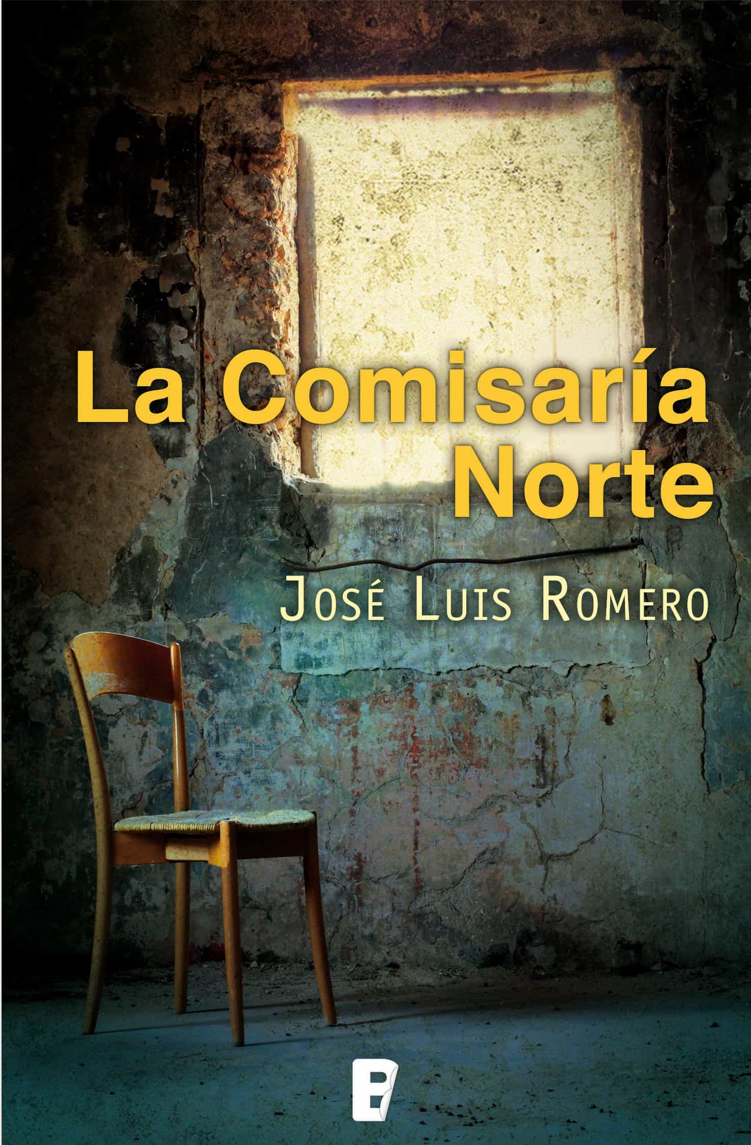 La Comisaría Del Norte   por Jose Luis Romero