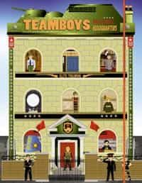 Teamboys Military Headquarters por Vv.aa. epub