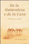 De La Naturaleza Y De La Caza por Jose Maria Blanc epub
